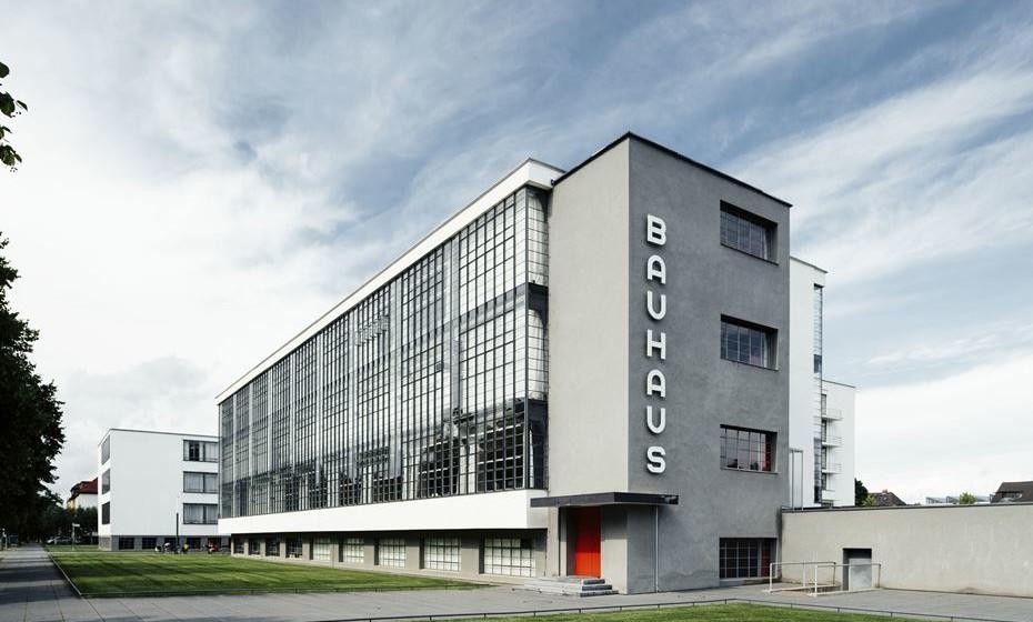 Escola Bauhaus, Dessau @ Tillmann Franzen