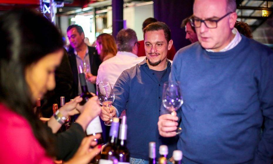 Paixão pelo Vinho Awards Wine Party