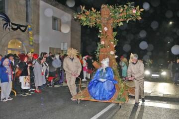 Carnaval em Melgaço