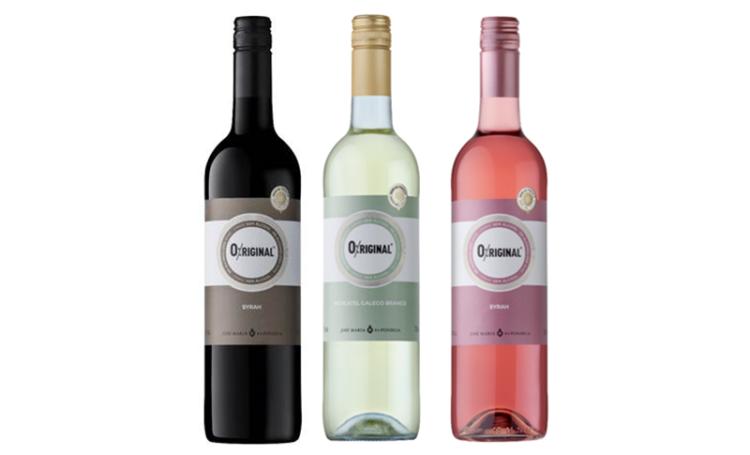 José Maria da Fonseca lança nova marca de vinhos sem álcool