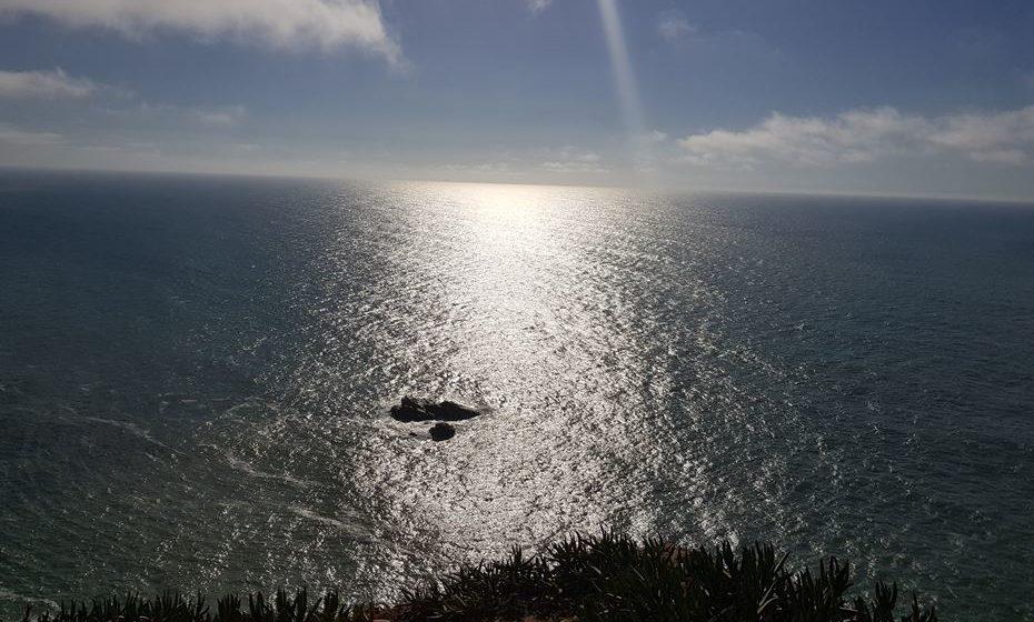 Vista do Cabo da Roca