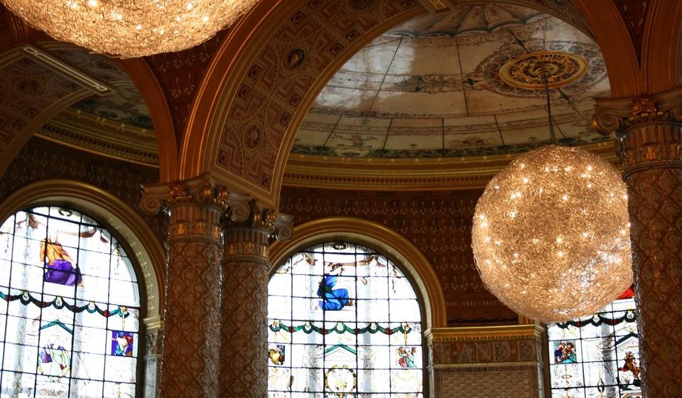 Victoria e Albert Museum, Londres