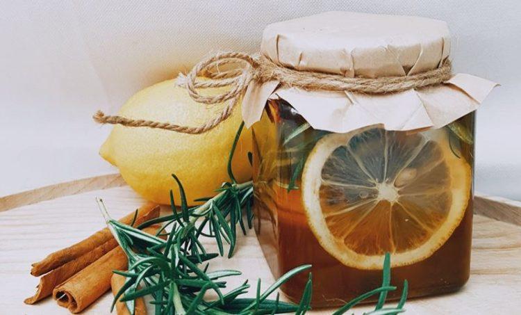 Adeus gripes e constipações: o remédio caseiro de uma nutricionista