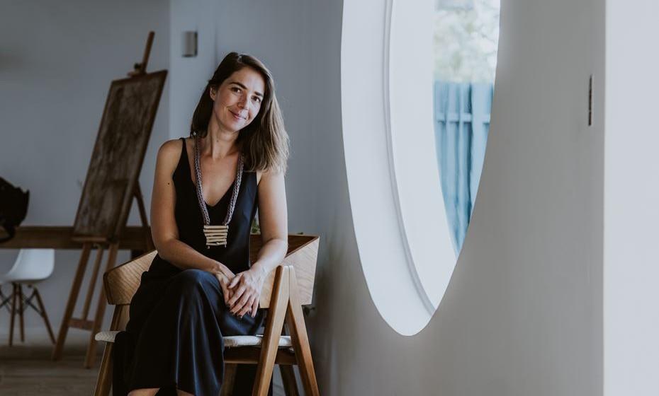 Filipa Belo, fundadora Portugal Manual.