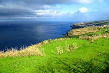 Açores (Portugal), nove ilhas, 60 trilhas tranquilas