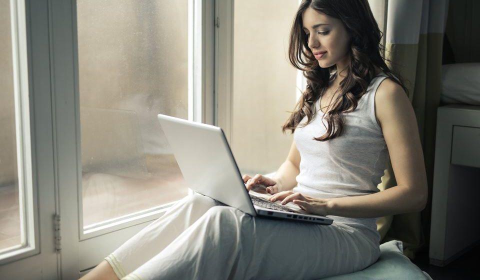 11- Aproveite para fazer consultas que sejam possíveis de fazer online, nutrição, controlo de peso, prescrição de exercício, medicina preventiva, etc.