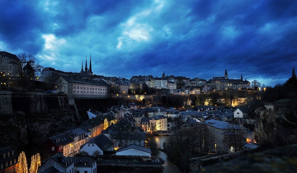 14 - Luxemburgo