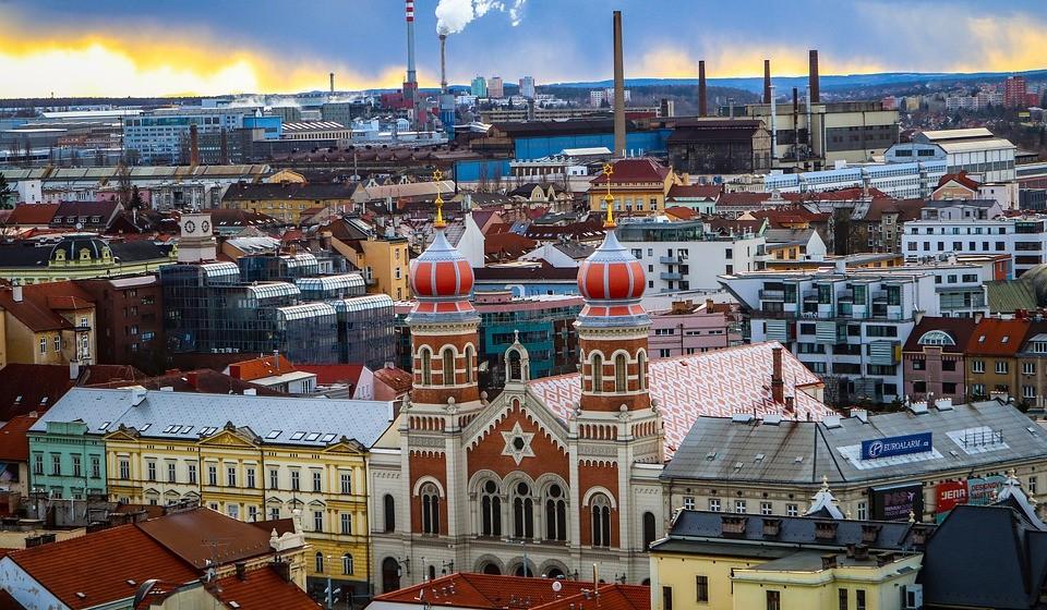 20 - República Checa
