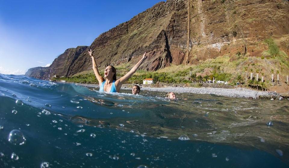Fotos: Turismo da Madeira