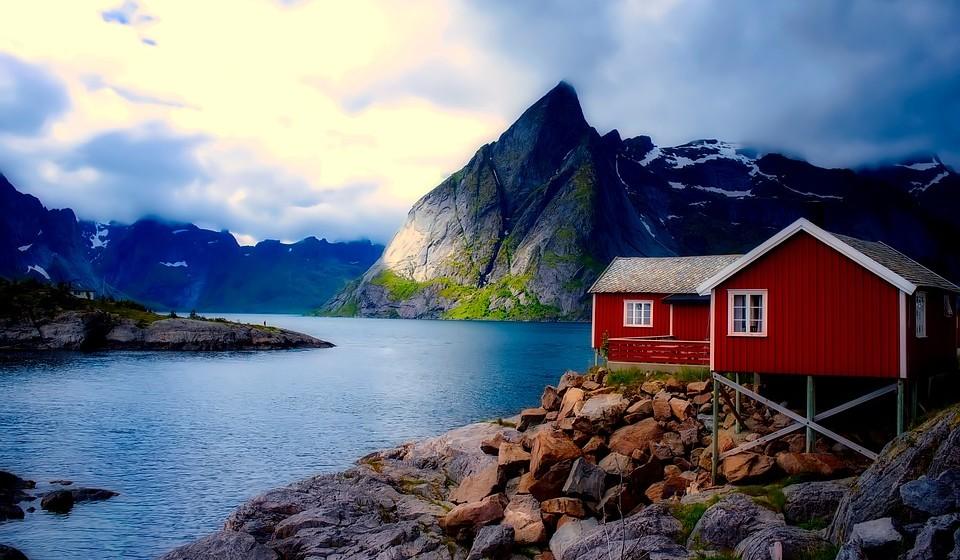 3 - Noruega