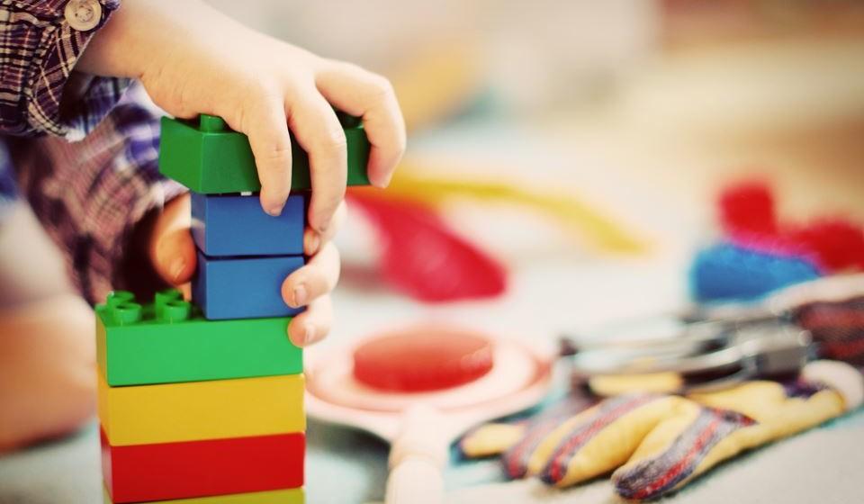 3. Serviço de infantário para as crianças