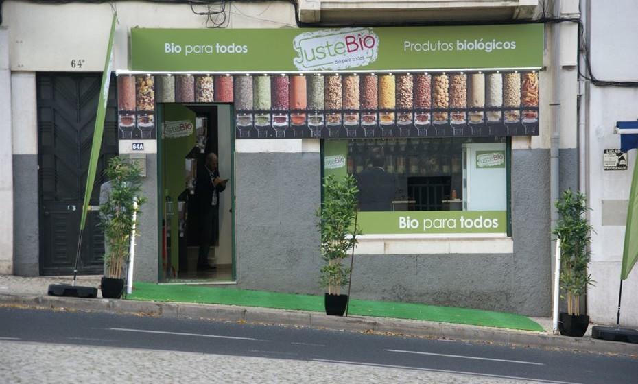 JusteBio em Lisboa