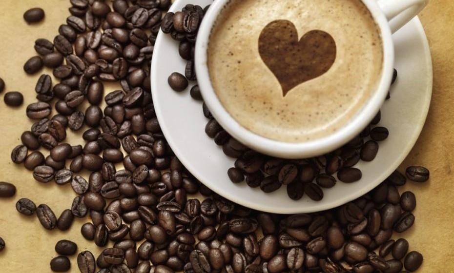 Havaiano: É o simples café com leite de coco.