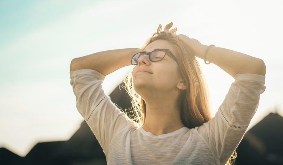 12 - Aproveite este período de recolhimento para fazer da sua casa o seu retiro. Faça de tudo isto um momento transformador, melhorando a sua saúde, controlando o seu peso e autoconhecendo-se.