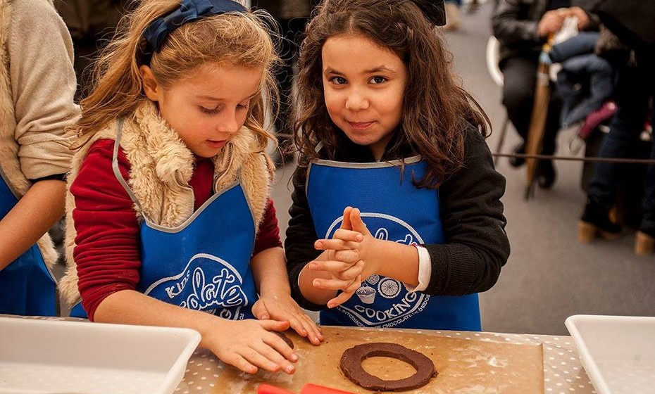 Foto: Festival Internacional de Chocolate