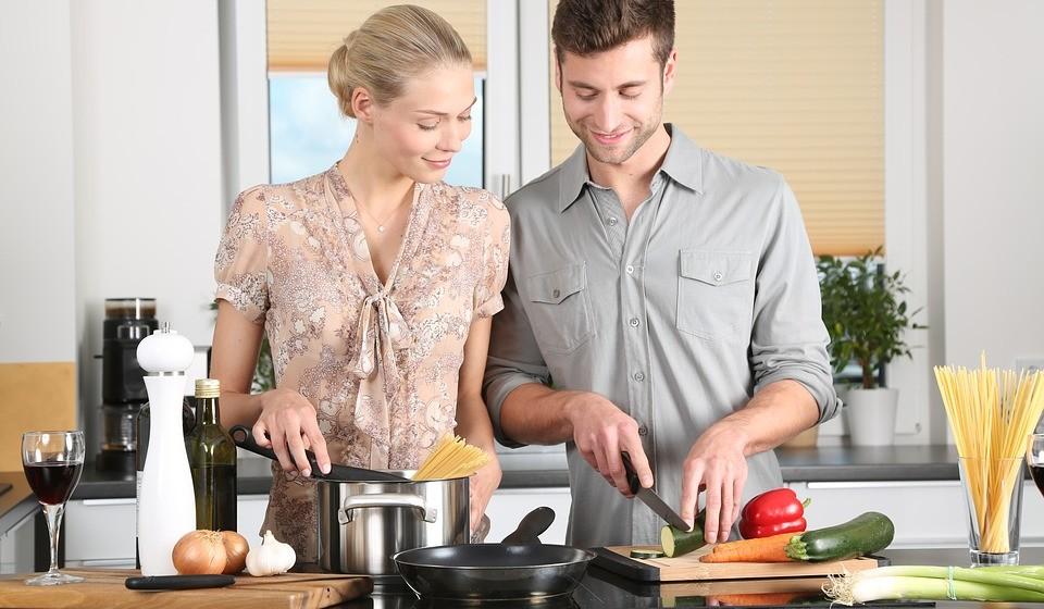 Reduzir o desperdício na preparação e confeção de alimentos.