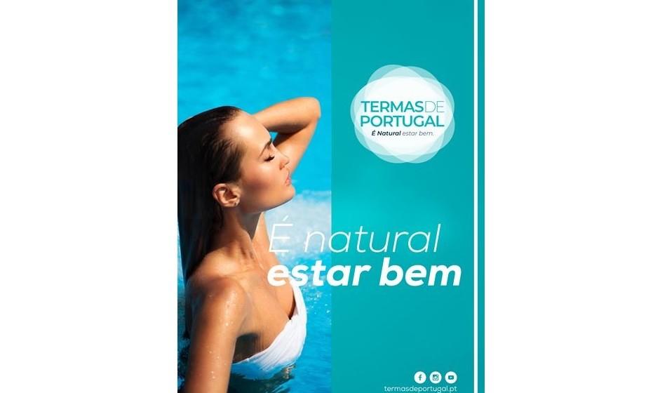 Campanha Termas de Portugal