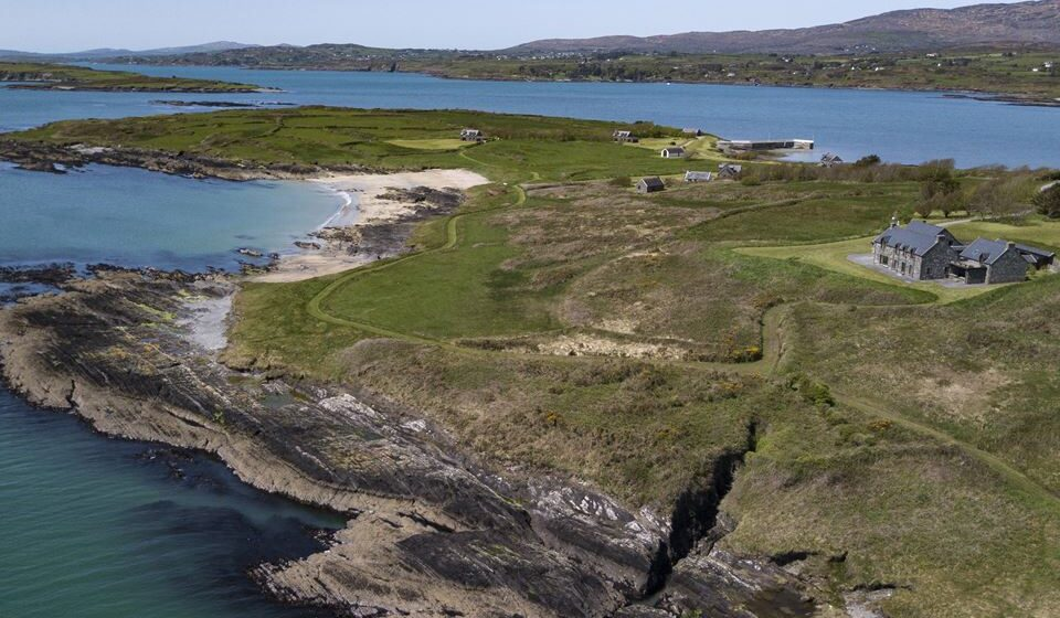 Horse Island (c) Engel & Völkers Cork