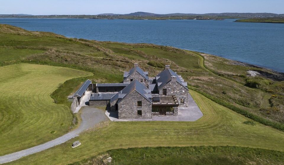 Main House (c) Engel & Völkers Cork