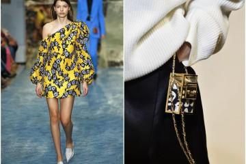Veja 10 das major trends para uma verdadeira fashion rentrée.