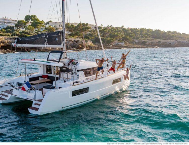 Passe as suas férias de verão com a Click&Boat!
