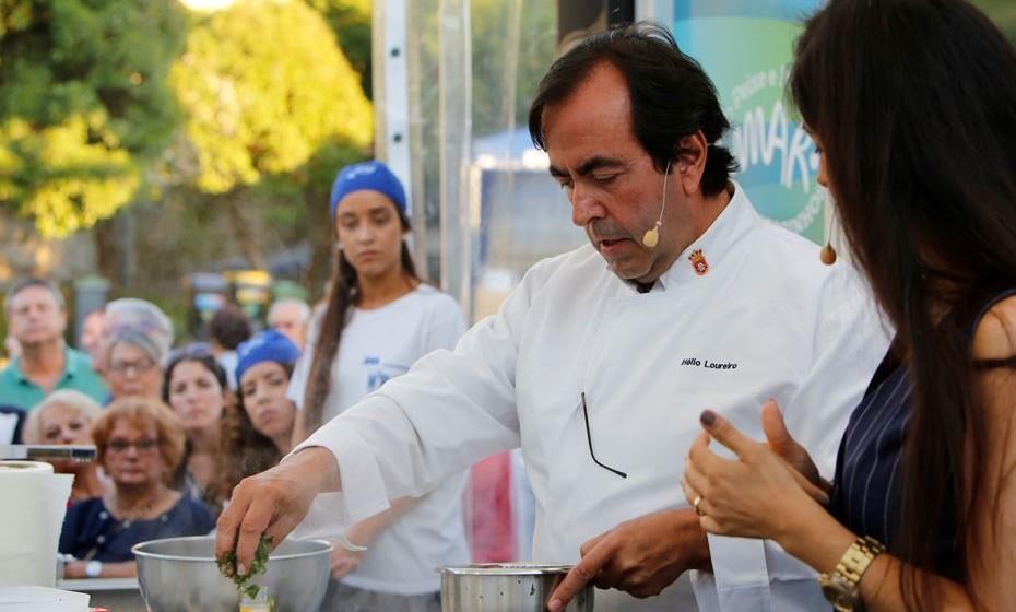 Festival do Peixe e Marisco de Matosinhos