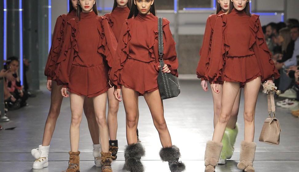 Veja de seguida imagens das coleções outono/inverno 2019/20 de alguns dos principais criadores de calçado nacionais.