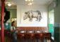 Restaurante Geographia