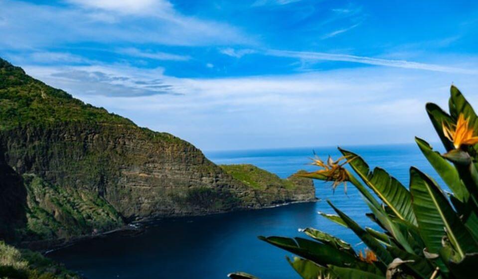 5 Funchal, crédito nikola-majksner via Flickr