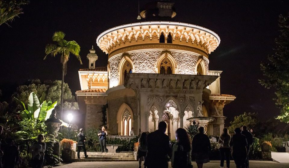 Palácio de Monserrate. Foto PSML_LuisDuarte