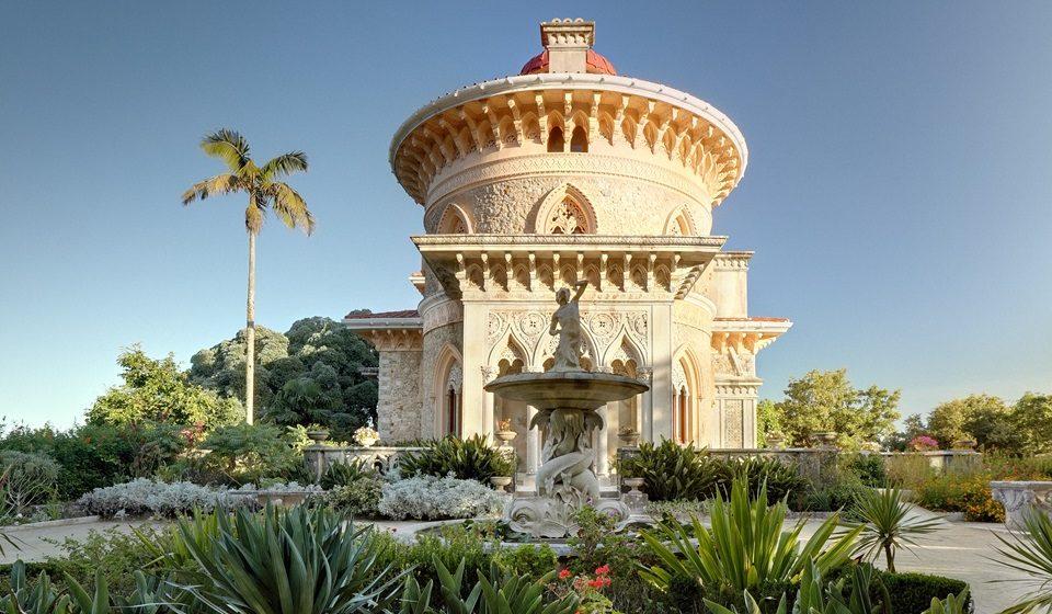 Palacio de Monserrate - ©PSML-EMIGUS