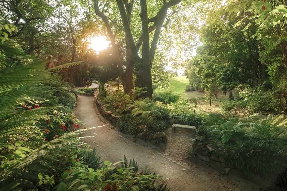 Parque de Monserrate   ©PSML-EMIGUS