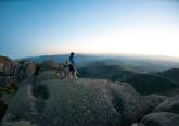 A candidatura da Serra da Estrela a Geoparque Mundial foi aprovada pelo Conselho de Geoparques Mundiais da UNESCO, no decorrer do Conselho de Geoparques Mundiais, na Indonésia. O Geopark Estrela inclui os nove municípios que circundam a serra. O território tem 2216 km2 de paisagem diversificada.