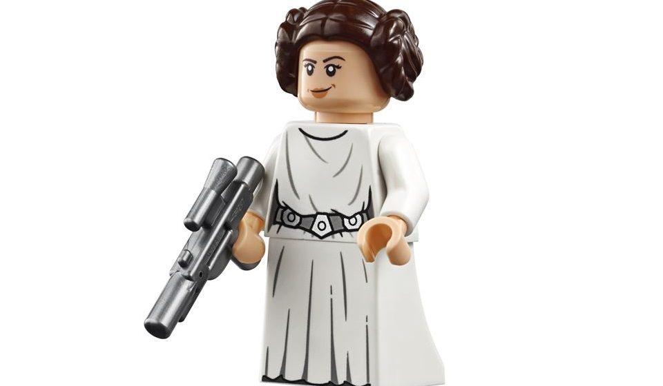 Star Wars Tantive IV