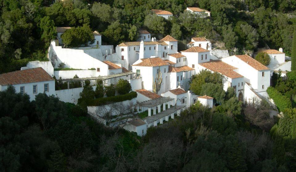 Convento Novo @Paula Benito