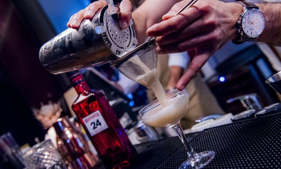 Cocktail Week © Filipe Vera-Cruz | Fotografia