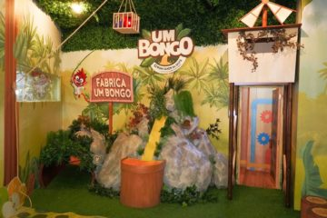 Um Bongo - Escape Game