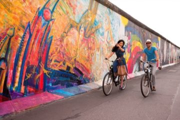 East Side Gallery @visitberlin, Foto Philip Koschel