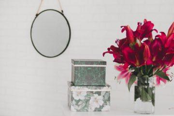 Veja algumas dicas para se tornar minimalista na galeria que se segue.