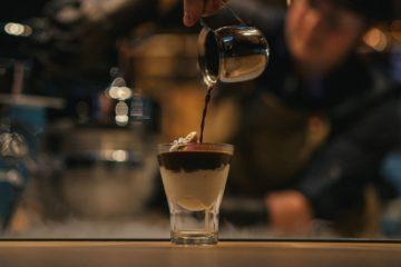 Starbucks Reserve Roastery de Chicago