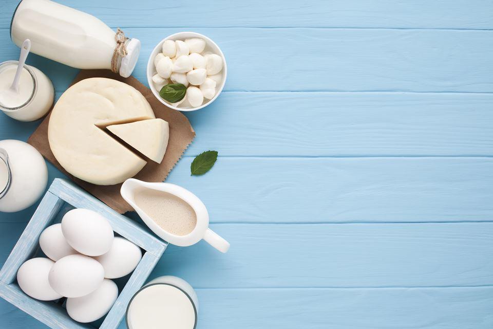 Estratégias alimentares para ossos saudáveis