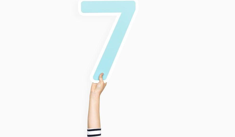 A pensar na Black Friday, e com o objetivo de evitar experiências negativas, o Portal da Queixa apresenta aos consumidores aqueles que considera serem os sete pecados digitais, aos quais deve tentar sobreviver nesta sexta-feira negra.