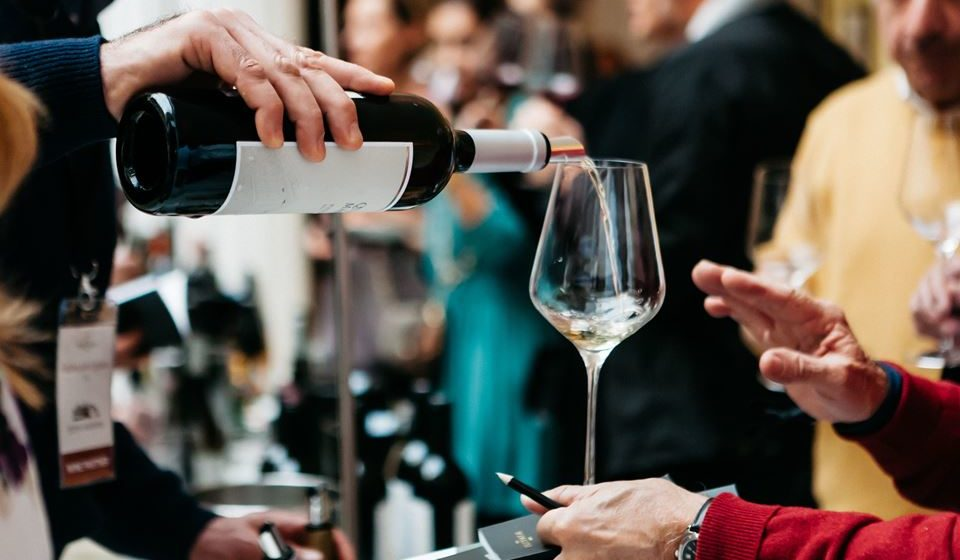 Christmas Wine Experience
