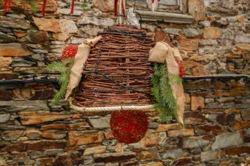 Aldeia Natal de Cabeça