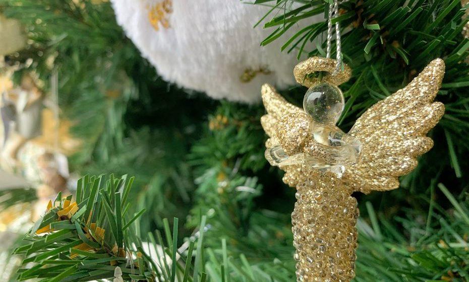 Decorações de Natal