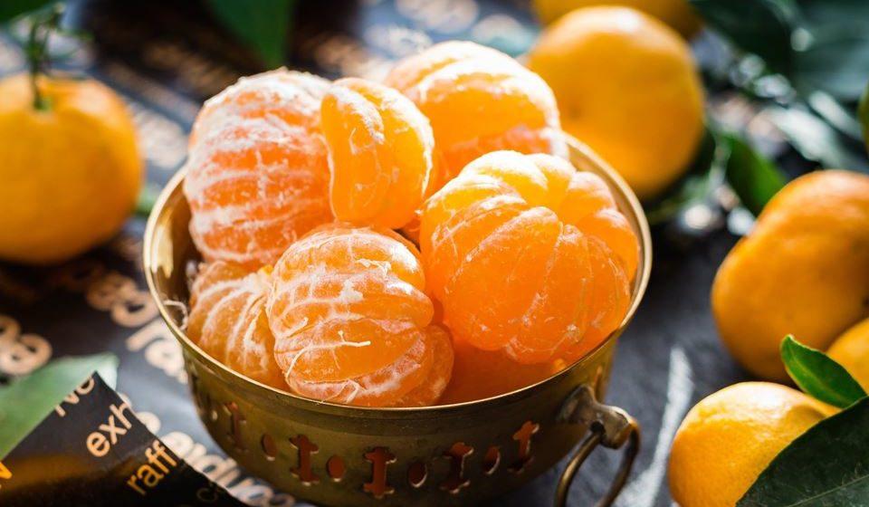 Na hora da sobremesa, para além dos doces tradicionais a fruta também deve ter lugar na mesa.