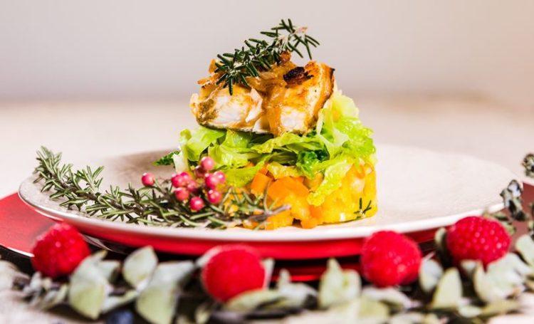 Neste Natal sirva bacalhau sustentável