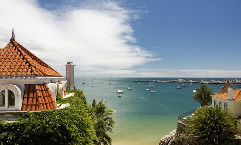 """Não é por acaso que Portugal se tem tornado um dos destinos europeus preferidos dos americanos. O nosso país tem recebido cada vez mais atenção por parte da imprensa local. Desta vez, é uma artigo publicado no """"Huffington Post"""" que, no título, chama Portugal de «o maior pequeno pedaço de céu do Atlântico»."""