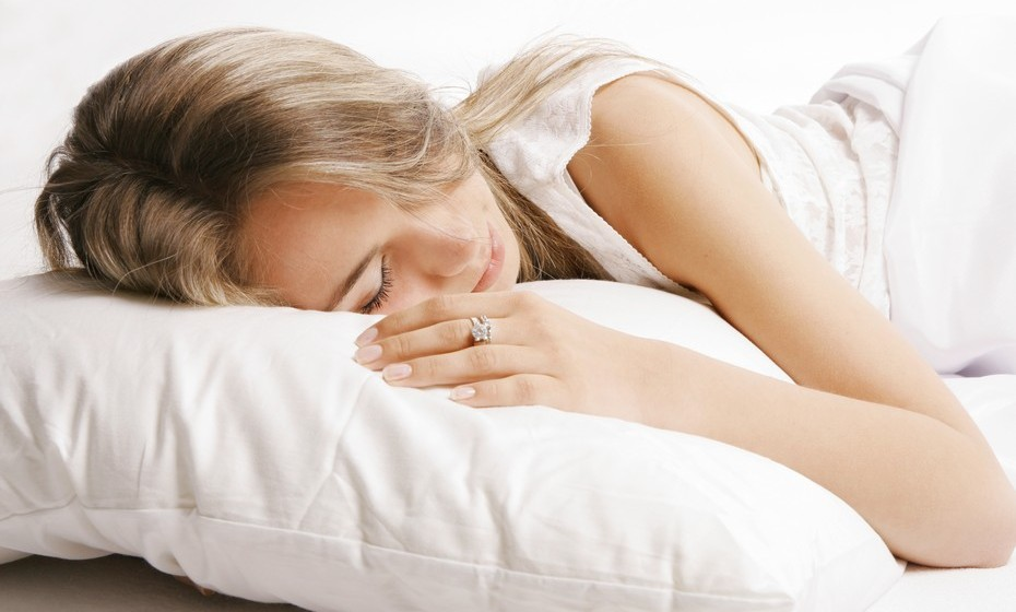 Durma ainda melhor. O sono é essencial ao nosso bem-estar. Recarrega baterias e revigora-lhe o espírito.