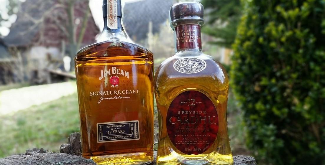Gémeos: Geralmente os nativos deste signo são bons conversadores. Como tal, precisam de uma bebida para beber devagar e saborear, como Whisky. Pode ser puro para os mais experientes ou misturado.